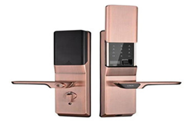 封开防盗门锁芯有几种规格-可以只换锁芯不换锁吗