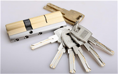 广宁怎么开锁没有钥匙简单点的-开防盗门锁的