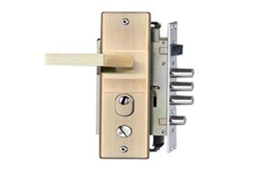 惠州老式防盗门如何换锁-修锁换锁报价