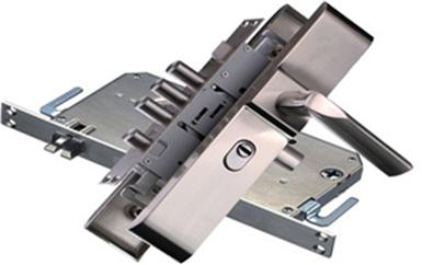 徐闻普通门锁怎么撬开-最简单的撬门方法