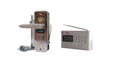 黄江指纹锁安装费一个多少钱-安装工电话
