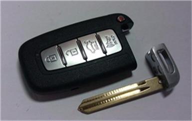 黄江配汽车钥匙需要带什么-开车去吗-多长时间