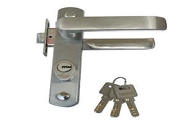 顺德暴力撬锁最简单的方法-柜子上的锁没钥匙怎么开